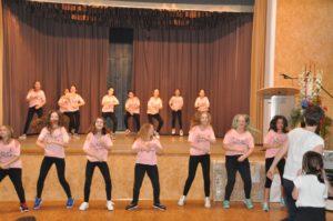 Hip Hop, Tanzgruppe TSV Weissach