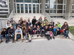 Besuch in Lyon