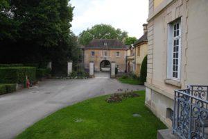 Château Lacroix Laval